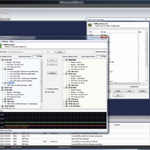 DVBProcessor